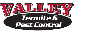 Valley Termite & Pest Logo